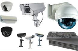 Instalación de cámaras de seguridad