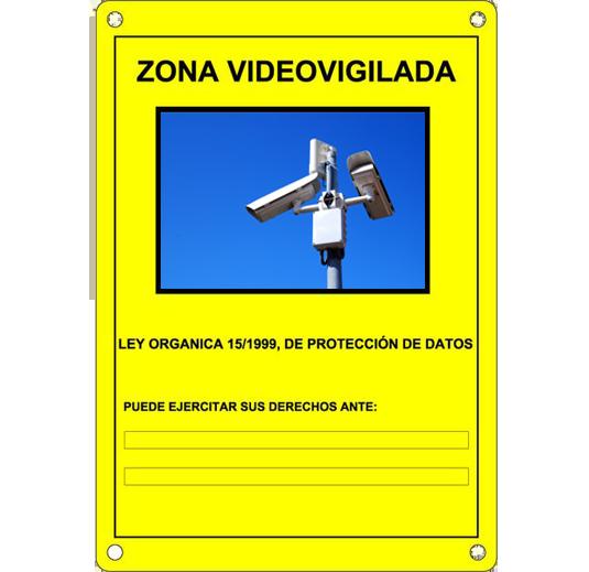 Videovigilancia, CCTV y control accesos