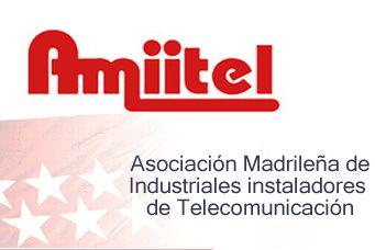 Asociación Madrileña de Integradores e Instaladores de Telecomunicación