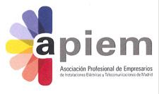 Asociación de Empresarios de Instalaciones Eléctricas de Madrid