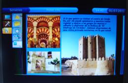 Sistema de Televisión IPTV para Hoteles